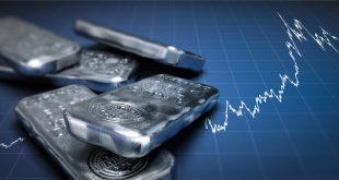 ما هو السر وراء ارتفاع أسعار الفضة لأعلى مستوياتها منذ فبراير 2013؟