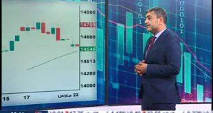 CNBC Arabia نور كابيتال | لقاء محمد حشاد بتاريخ 22 مارس على شاشة