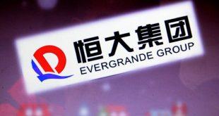 Evergrande Realstate